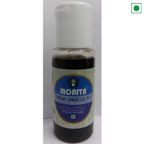 MONITA CREAM VANILA FLAVOUR 50ML