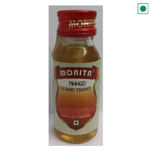 MONITA MANGO FLAVOUR 20ML