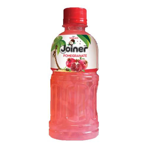 JOINER POMEGRANATE FRUIT DRINK 320ml