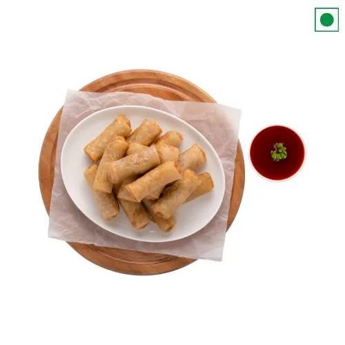 ABAD VEGETABLE SPRING ROLL 1kg