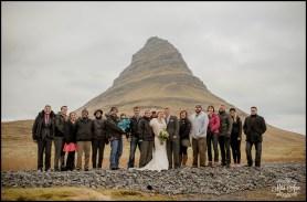 iceland-wedding-adventure-group-at-kirkjufellsfoss