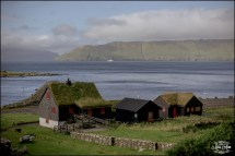 Top Faroe Islands Wedding Location Hotel Royar