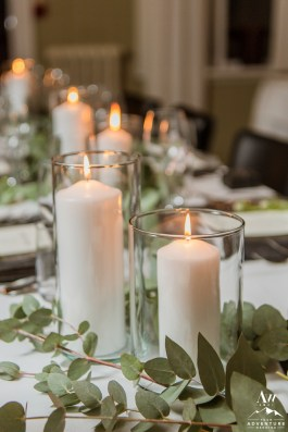 iceland-wedding-rental-tall-candles