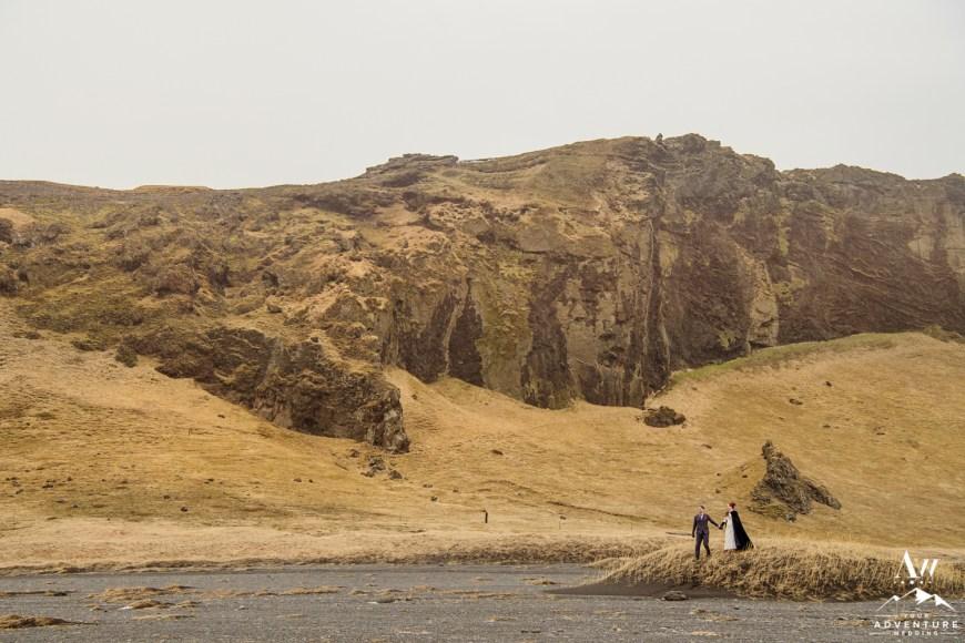 Iceland Winter Wedding-47
