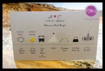 Iceland Wedding Cards