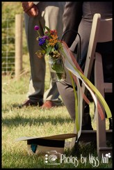 Iceland Wedding Ceremony Photos