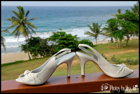 Destination Wedding Shoes Puerto Rico Wedding Shoes Iceland Wedding Photographer