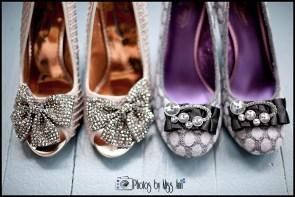 Poetic License Wedding Shoes Iceland Wedding Attire