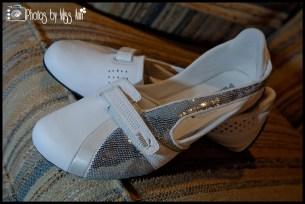 Puma Bridal Tennis Shoes Modern Iceland Wedding