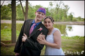 Eyry of the Eagle Grass Lake Michigan Wedding Photographer PBMA
