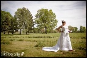 Eyry of the Eagle Wedding Photos by Miss Ann