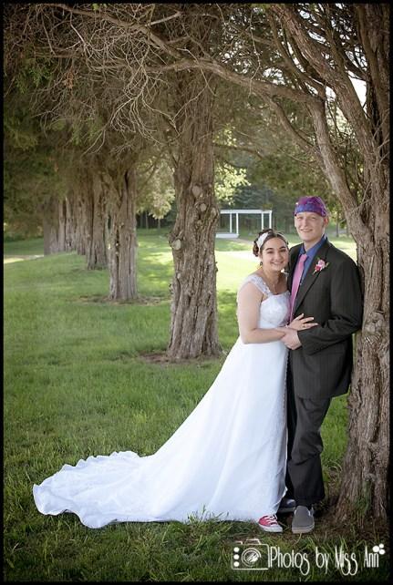Eyry of the Eagle Weddings Grass Lake Michigan Wedding Photographer
