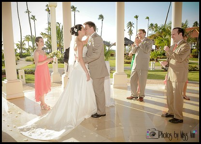 Gran Melia Puerto Rico Destination Wedding Photographer Photos by Miss Ann
