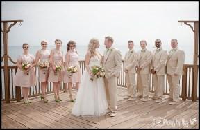 Infinity Ovation Yacht Wedding Photos Dreamt Wedding Party Photos by Iceland Wedding Photographer Photos by Miss Ann
