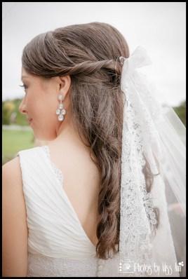 Bridal Hair Styles Long Hair Down on Your Wedding Day Ideas Iceland Wedding Photographer Photos by Miss Ann