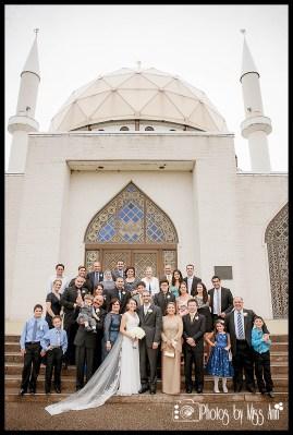 Lebanese Wedding Toledo Ohio Muslim Wedding Photographer Photos by Miss Ann