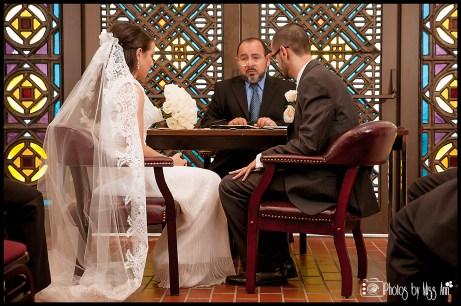 The Islamic Mosque Wedding Toledo Ohio