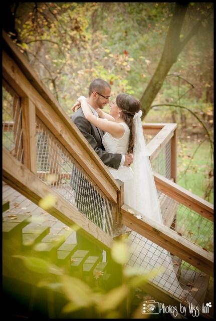 Wildwood Metro Park Manor House Wedding Photographer Photos by Miss Ann