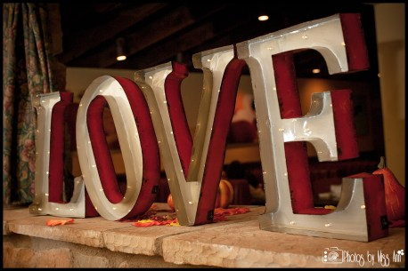Love Marquis Sign Iceland Wedding Details by Iceland Wedding Photographer Photos by Miss Ann