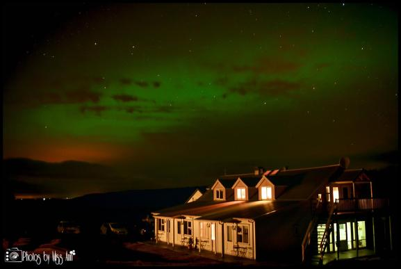 Iceland Northern Lights Wedding Hotel Laekur Iceland Wedding Planner