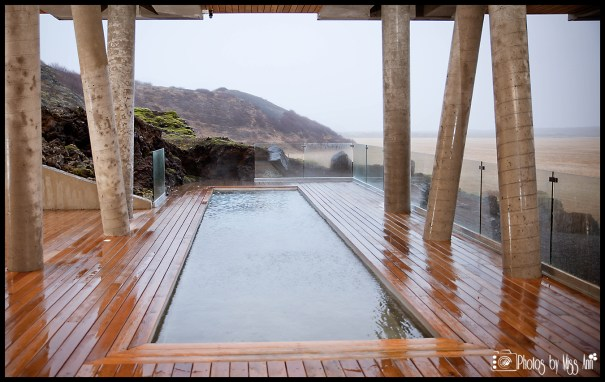 Geothermal Spa Pool at Ion Luxury Adventure Hotel Photos