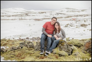Iceland Engagement Session Location Ideas Iceland Lava Field ION Hotel