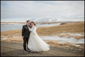 Iceland Wedding Elopement Iceland Wedding Photographers Photos by Miss Ann