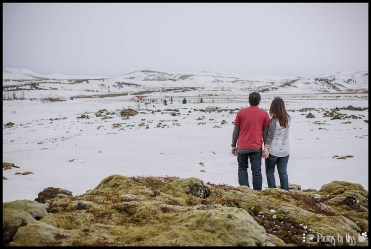 Romantic Iceland Engagement Session Iceland Wedding Locations