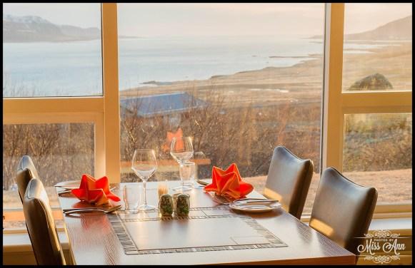 Hotel Glymur Iceland Wedding Restaurant and Hotel