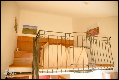 Hotel Glymur Loft Suite Photos