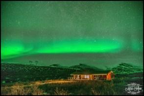 Hotel Glymur Private Villa Iceland Wedding Location