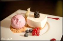 Iceland Wedding Dessert Skyr Cake ION Hotel Silfra