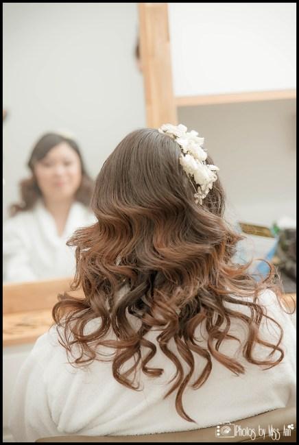 Iceland Wedding Hairstylist Lava Spa ION Hotel