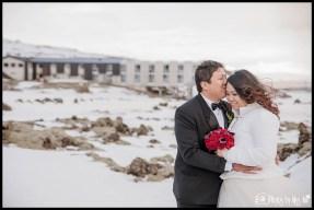 Iceland Wedding ION Hotel Photos by Miss Ann