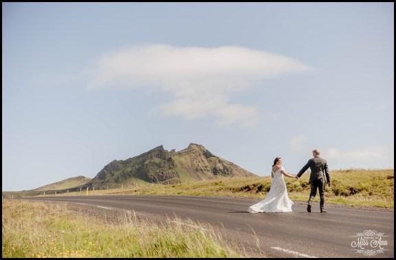 Iceland Destination Wedding Photographer