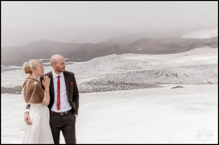 Iceland Glacier Wedding Photographer Photos by Miss Ann-7