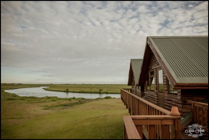 Iceland Wedding Location Hotel Ranga