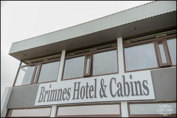 Brimnes Hotel & Cabins Northern Iceland Wedding