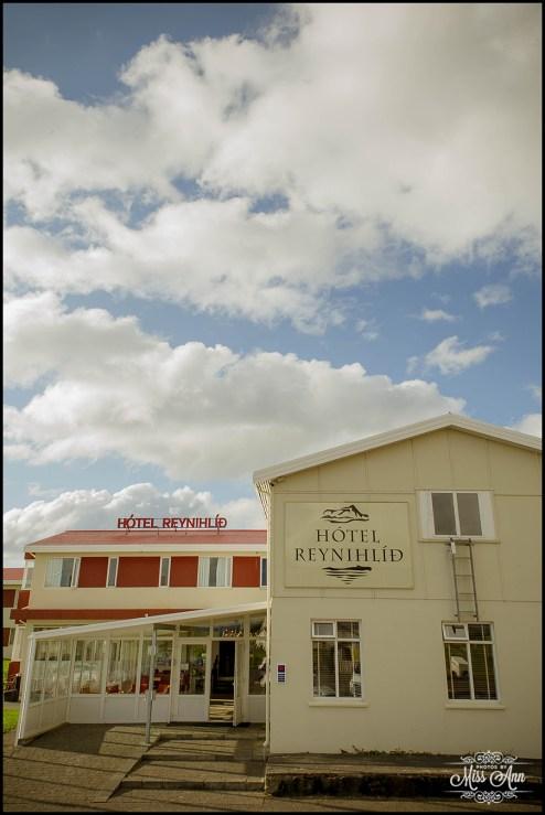 Hotel Reynihlid Photos