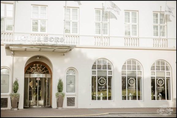 Iceland Wedding Hotel Borg-22