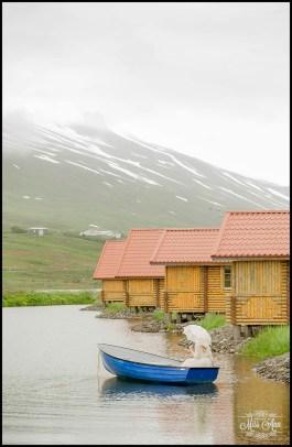 Iceland Wedding Photographer Hotel Brimnes Iceland