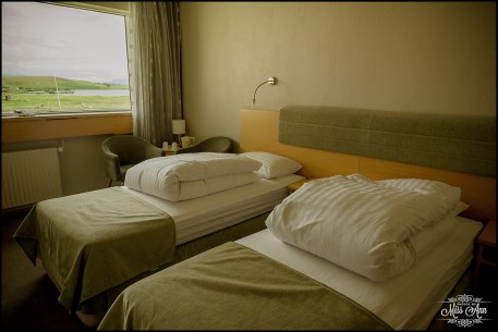 Northern Iceland Hotel Reynihlid Near Mytvan