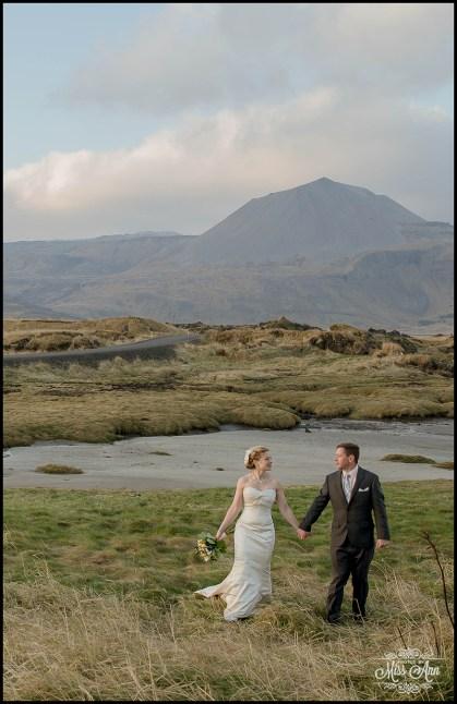 Iceland Wedding Photographer Hotel Budir Photos by Miss Ann