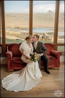 Iceland Wedding Photographer Hotel Budir