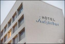 Hotel Isafjordur- 1