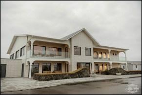 Hotel Stracta Iceland Wedding Hotel