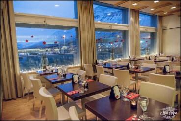 Iceland Wedding Reception Hotel Isafjordur