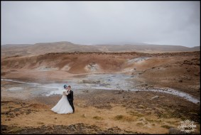 Krysuvik-Seltun Iceland Wedding-2