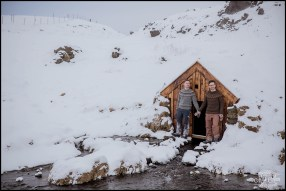 Iceland Engagement Photographer Photos by Miss Ann