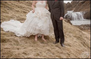 Adventure Weddings by Iceland Wedding Planner